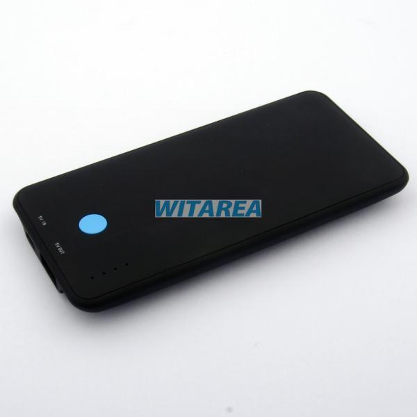 UN38-3 Li-polymer Slim Power Bank,Slim mobile power,mobile power pack,mobile battery. -Shenzhen ...