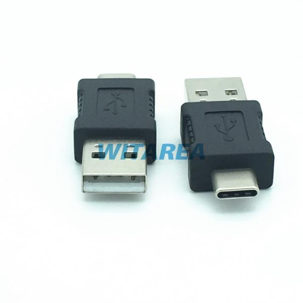Professional USB 3 0 AM TO USB C male adapter,USB A/M TO USB