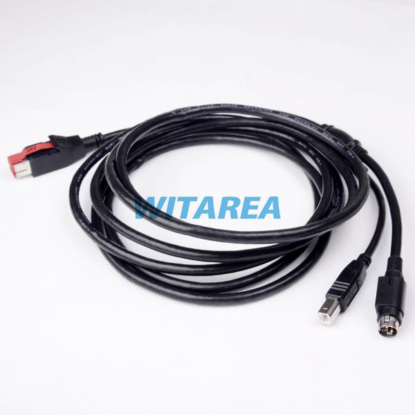 Professional custom Powered USB Cables,custom USB Power cable ...